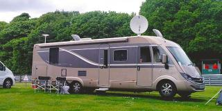 Compare Classic & American Motorhome Insurance Quotes