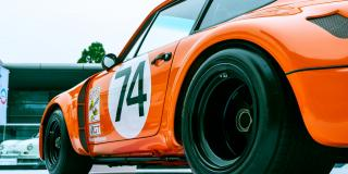Race car and track day insurance