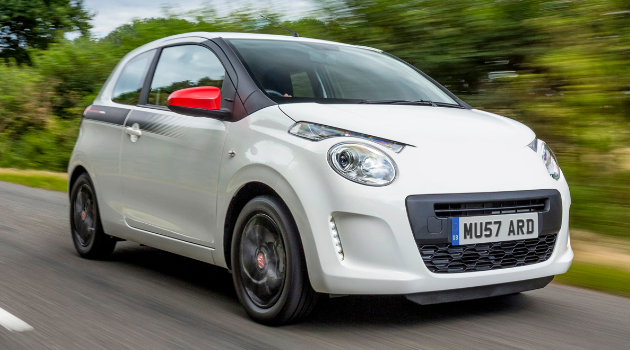 The 5 Best First Cars For New Drivers Mustard Co Uk