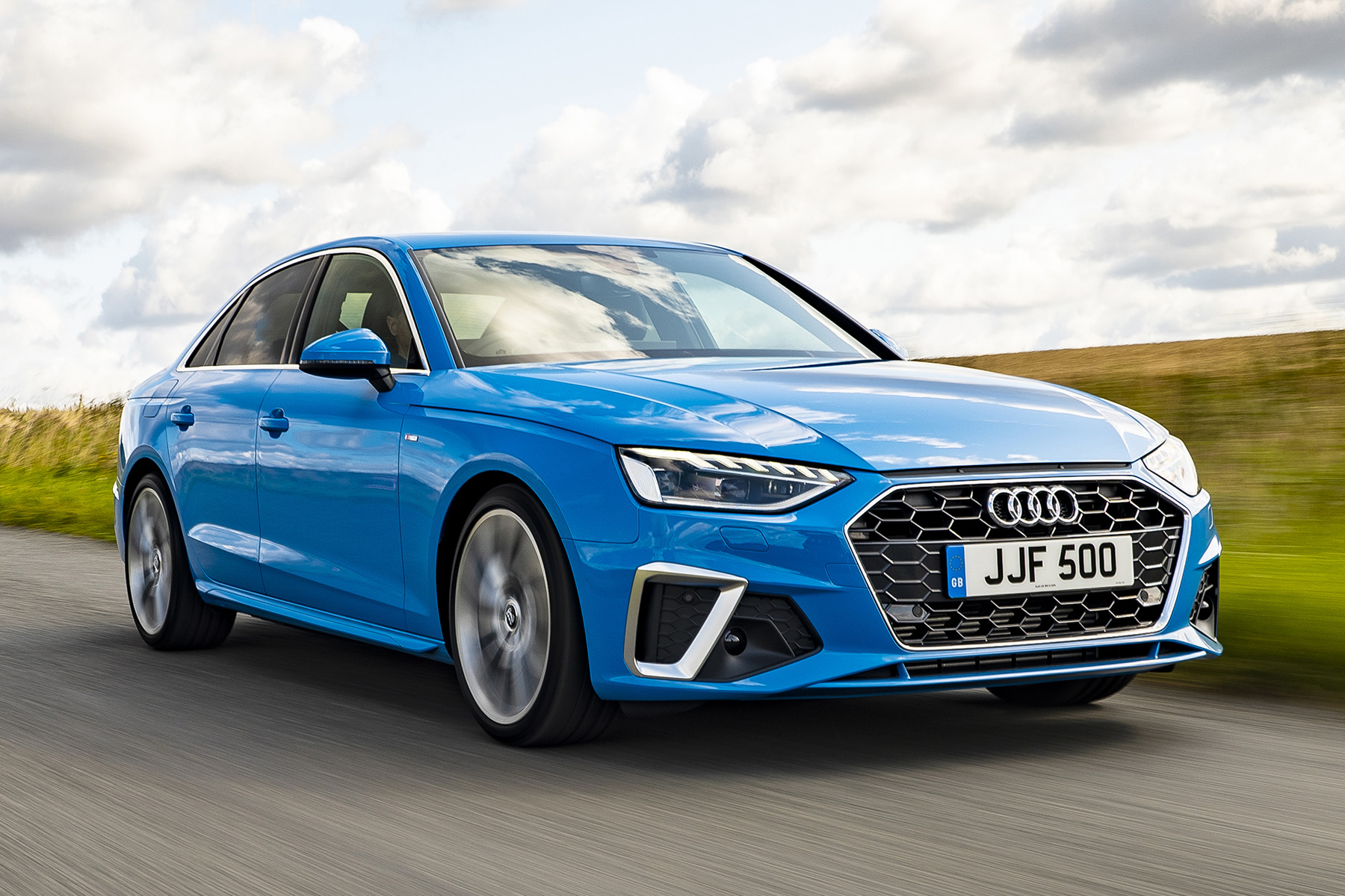 AudiA4 most reliable cars