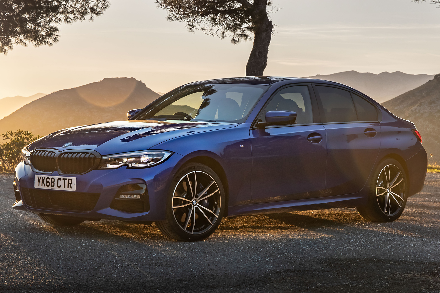 bmw 3 series most reliable cars