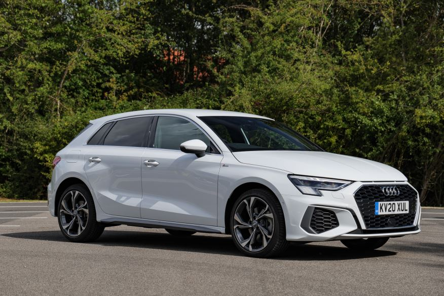 audi a3 most reliable cars 2021