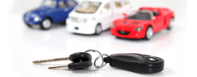 car-keys-with-multicolour-toy-cars