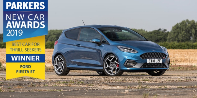 ford-fiesta-st-best-car-thrill-seekers
