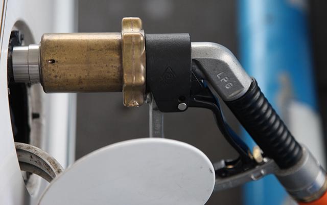 LPG-Pump