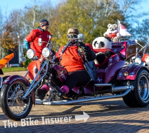 2018 Ride of respect - 0003