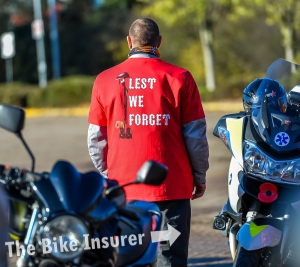 2018 Ride of respect - 0007