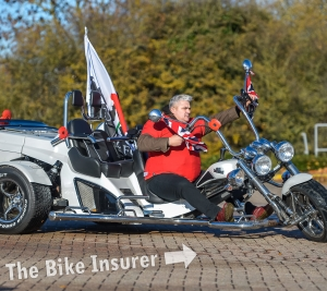 2018 Ride of respect - 0015