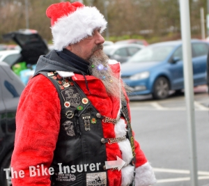 BloodBikers Coventry 2018 - 0012