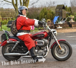 Cambridge Bikers Toy Run 2018 - 0002