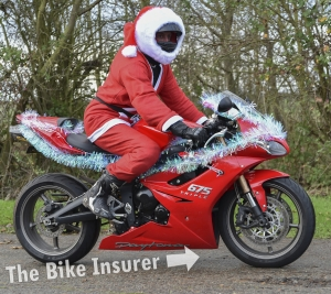 Cambridge Bikers Toy Run 2018 - 0004