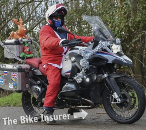 Cambridge Bikers Toy Run 2018 - 0006
