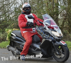 Cambridge Bikers Toy Run 2018 - 0007