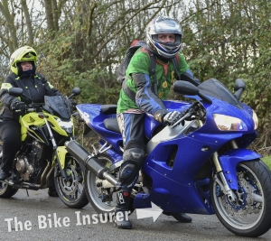 Cambridge Bikers Toy Run 2018 - 0008