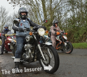 Cambridge Bikers Toy Run 2018 - 0014