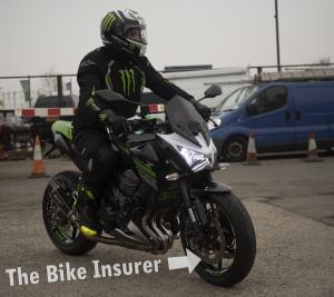 2019 - Kawasaki Sunday and ULEZ Ride - 0005