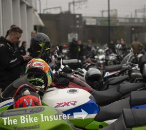 2019 - Kawasaki Sunday and ULEZ Ride - 0009