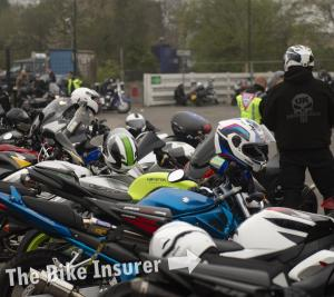 2019 - Kawasaki Sunday and ULEZ Ride - 0012