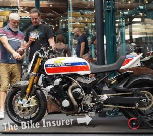 Bike Shed Show 2019 - 0005