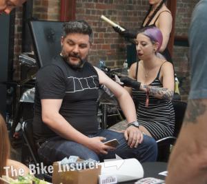 Bike Shed Show 2019 - 0008