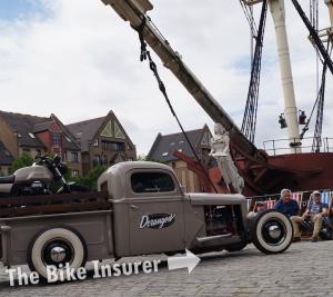 Bike Shed Show 2019 - 0013