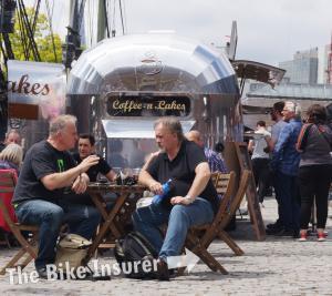 Bike Shed Show 2019 - 0015