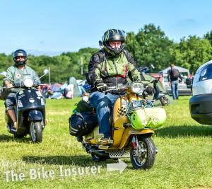 Big 7 National Scooter Rally 2019 Gallery - 0001