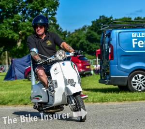 Big 7 National Scooter Rally 2019 Gallery - 0002