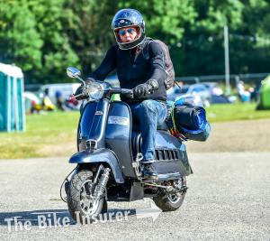 Big 7 National Scooter Rally 2019 Gallery - 0003