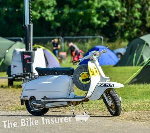 Big 7 National Scooter Rally 2019 Gallery - 0004
