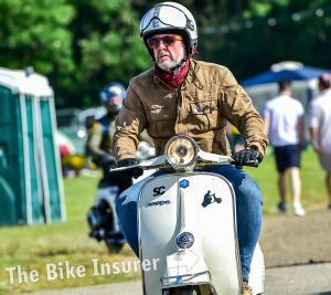 Big 7 National Scooter Rally 2019 Gallery - 0005