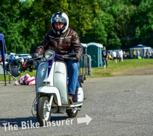Big 7 National Scooter Rally 2019 Gallery - 0006