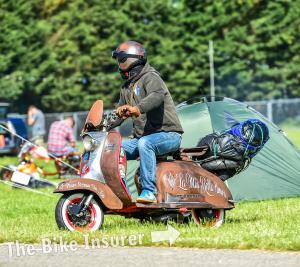 Big 7 National Scooter Rally 2019 Gallery - 0007