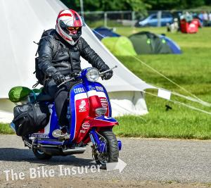 Big 7 National Scooter Rally 2019 Gallery - 0009