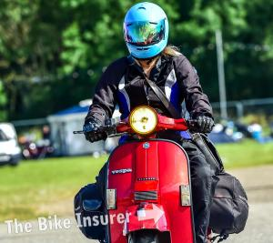 Big 7 National Scooter Rally 2019 Gallery - 0012
