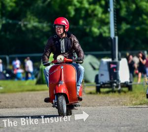Big 7 National Scooter Rally 2019 Gallery - 0014