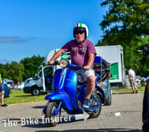 Big 7 National Scooter Rally 2019 Gallery - 0017