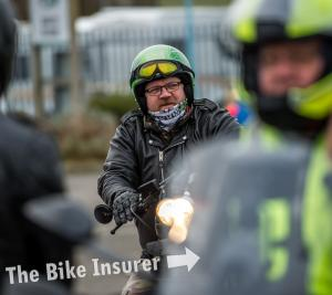 Gallery: 2020 Rich Moore Chilly Willy Ride Out - 0011