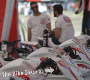 Round 3 - Imola - Race Day - 004