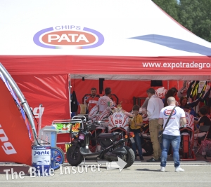Round 3 - Imola - Race Day - 006