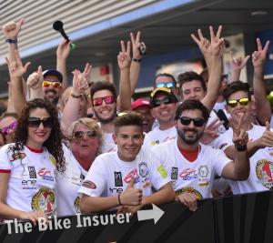 Round 7 - Jerez - Javi Orellana takes Championship Crown - 001