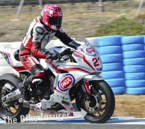 Round 7 - Jerez - Javi Orellana takes Championship Crown - 008