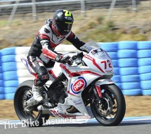 Round 7 - Jerez - Javi Orellana takes Championship Crown - 009