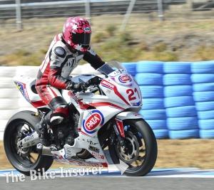 Round 7 - Jerez - Javi Orellana takes Championship Crown - 012