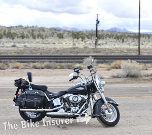 The Bike Insurer goes Stateside - Las Vegas to Bakersfield - 0007
