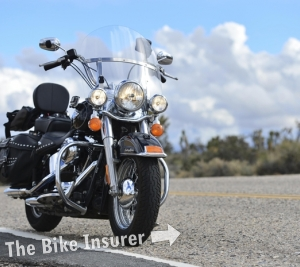 The Bike Insurer goes Stateside - Las Vegas to Bakersfield - 0008