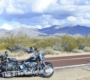 The Bike Insurer goes Stateside - Las Vegas to Bakersfield - 0009