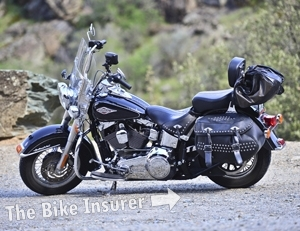 The Bike Insurer goes Stateside - Las Vegas to Bakersfield - 0013