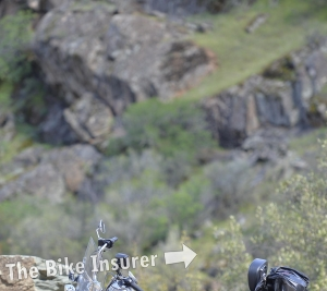 The Bike Insurer goes Stateside - Las Vegas to Bakersfield - 0014