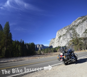 The Bike Insurer goes Stateside - Las Vegas to Bakersfield - 0016